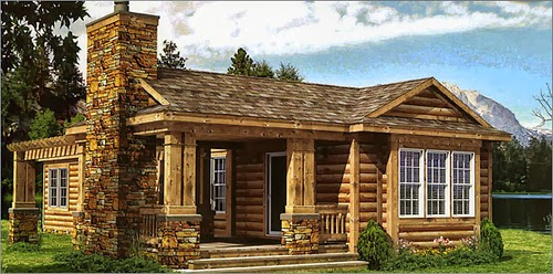 13 fachadas de casas campestres planos y fachadas todo for Losetas para fachadas