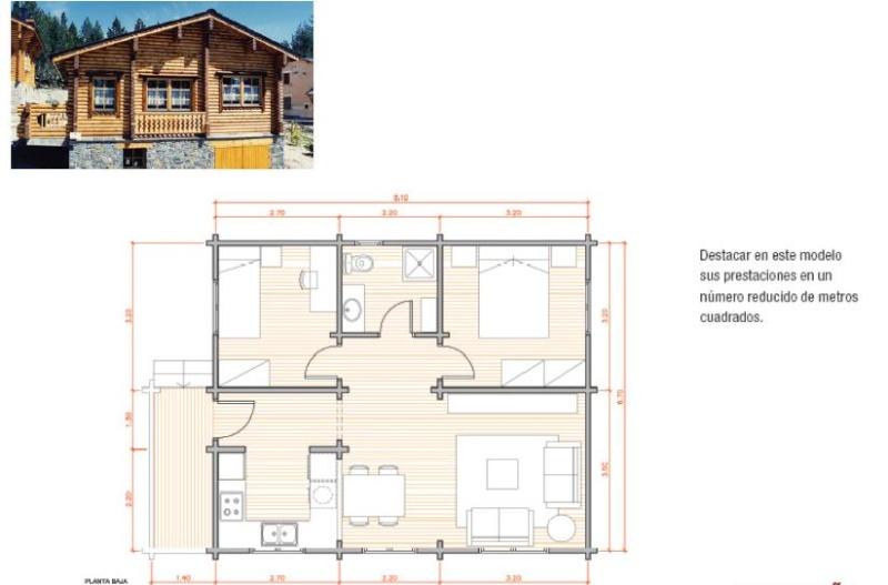 18 planos de casas de madera planos y fachadas todo On planos de casas de campo de madera