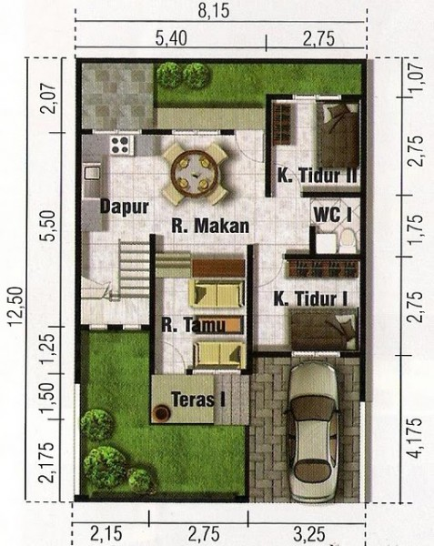 planos de casas modernas gratis6