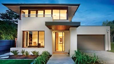Fotos de fachadas de casas modernas (11)