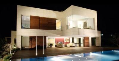 Fotos de fachadas de casas modernas (12)