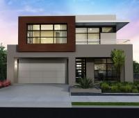 21 Frentes de casas bonitas