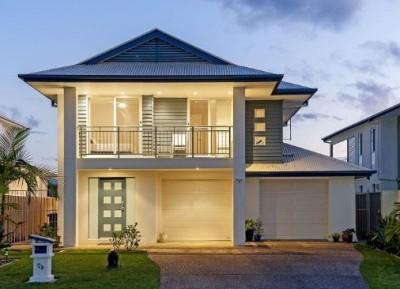 Frentes de casas bonitas (13)