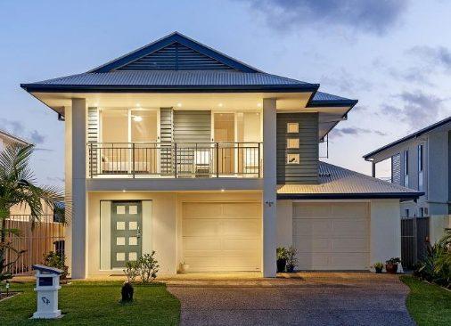 21 frentes de casas bonitas planos y fachadas todo Casas modernas con teja