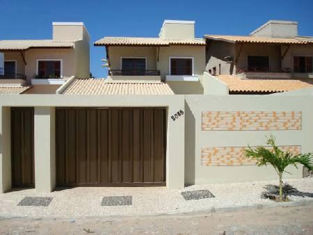 21 frentes de casas bonitas planos y fachadas todo for Frentes de casas minimalistas