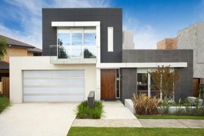 Frentes de casas bonitas (7)