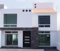 20 Frentes de casas modernas