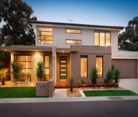 19 Imágenes de fachadas de casas bonitas