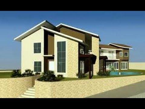 19 im genes de fachadas de casas bonitas planos y fachadas for Fotos fachadas de casas sencillas y bonitas