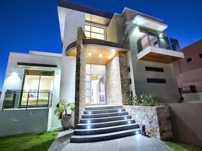 Imágenes de fachadas de casas bonitas (5)