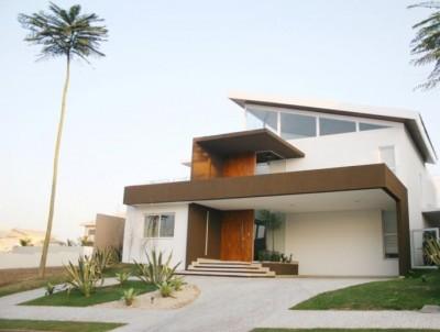 Imágenes de fachadas de casas bonitas (7)