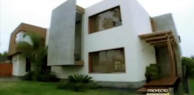 Imágenes de fachadas de casas bonitas (8)