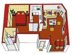 Planos de casas chicas (15)