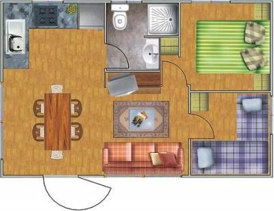 Planos de casas chicas (6)