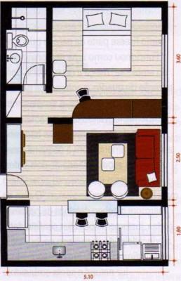 Planos de casas chicas (7)