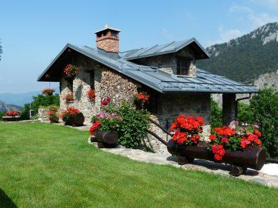 Planos de casas de campo Planos y Fachadas Todo para el diseo