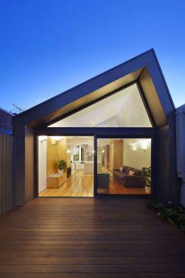 fachadas de casas pequeñas (3)