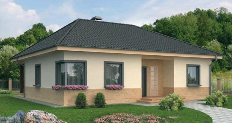 Im genes y fotograf as de fachadas con cantera planos y for Fachadas de casas con teja