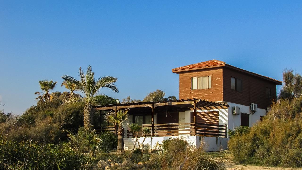 Colores de fachadas de casas de campo el color de los for Fachadas de casas de campo
