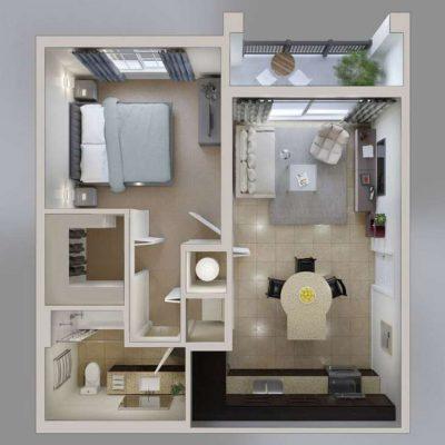 planos-de-casas-de-un-piso-3-dormitorios-27