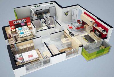 planos-de-casas-minimalistas-76