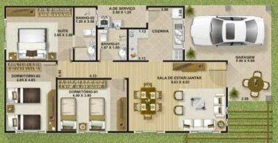 planos-de-casas-modernas-de-dos-plantas-14