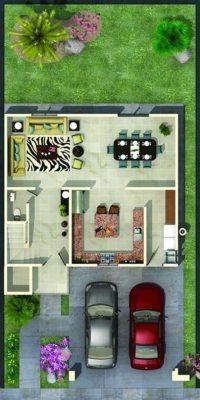 planos-de-casas-modernas-de-dos-plantas-3