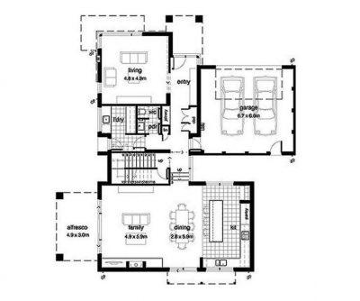 planos-de-casas-modernas-de-dos-plantas-34