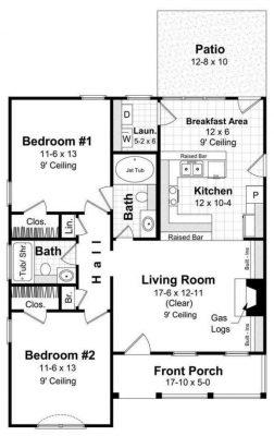 planos-de-casas-modernas-de-dos-plantas-47