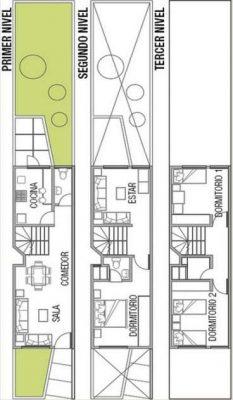 planos-de-casas-modernas-de-dos-plantas-60