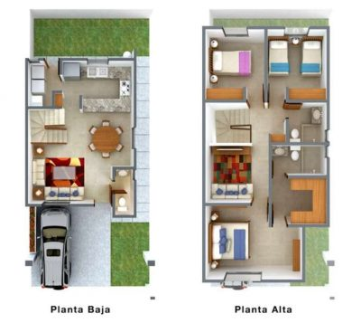 planos-de-casas-modernas-de-dos-plantas-63
