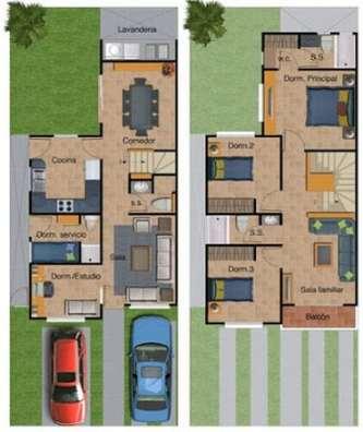 planos-de-casas-modernas-de-dos-plantas-65