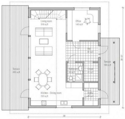 planos-de-casas-modernas-de-dos-plantas-66