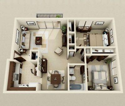 planos-de-casas-pequenas-de-dos-plantas-16