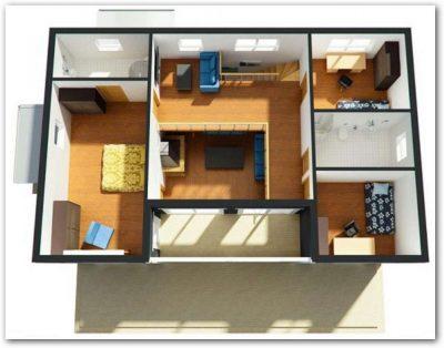 planos-de-casas-pequenas-de-dos-plantas-47