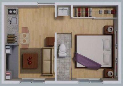 planos-de-casas-pequenas-de-un-piso-18