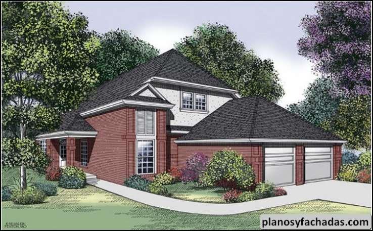 Plano De Casa 8320 Esta Es Una Enorme Casa De Lujo Crea